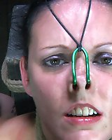 Hailey Gets Her Surprise