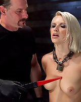 Training Anikka Albrite - Day 1